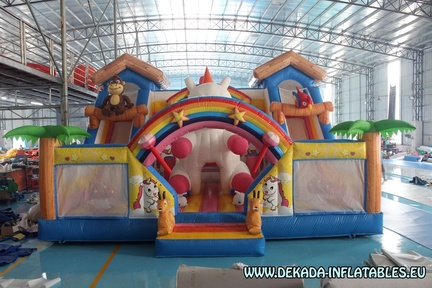 animal-inflatable-city-inflatable-slide-for-sale-dekada-croatia-1
